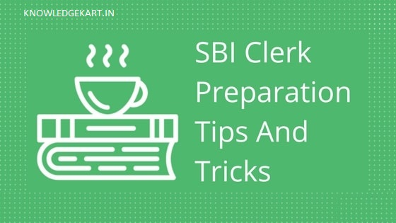 How to clear SBI Bank Exam