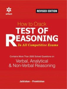 Reasoning Ability for UPSC, SSC, IBPS, IAS, SBI And Every Other Exam