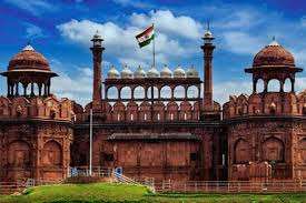 Indians upset over Red Fort adoption- what is wrong with india?