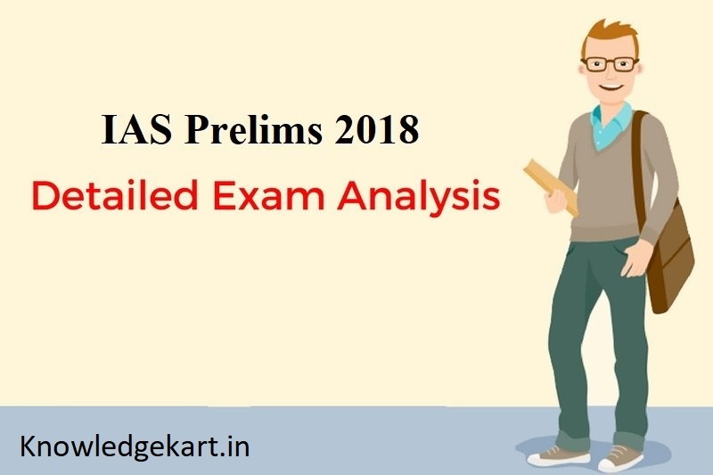 UPSC Civil Services Prelims 2018 | Analysis, Answer Key,Expected Cut off