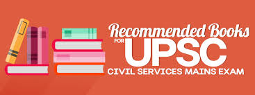 Best Reference Books For UPSC IAS Mains Exam 2018