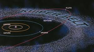 Kuiper Belt A Part of Our Solar System