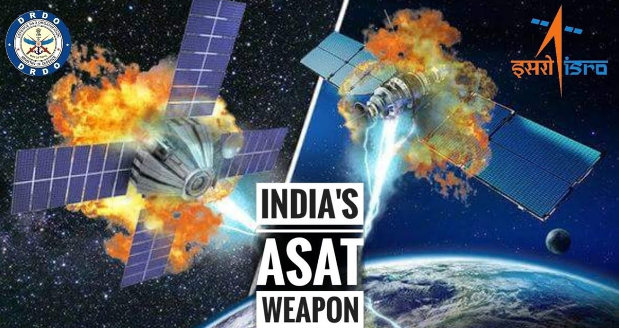 Mission Shakti: India 4th nation to enter elite space power club with anti-satellite weapon, announces PM Modi